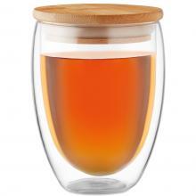 Verre à thé | Double paroi | 350 ml