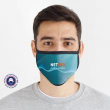 Masque réutilisable | Catégorie 1 | UNS1 S-M