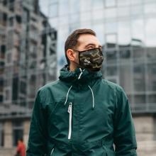 Masque réutilisable | Catégorie 1 | UNS1 S-M | 8759958