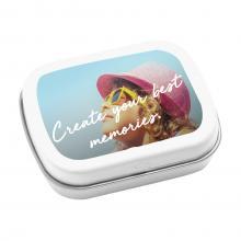 TinBox | Pastilles à la menthe poivrée | Rapide | Max072