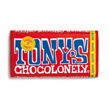 Tablette de chocolat Tony's chocolonely | 180 g