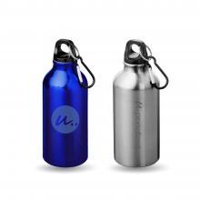 Gourde en aluminium | Gravure | 400 ml
