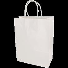 Sac kraft | Format A5 | Blanc ou brun | 109KRF01 Blanc