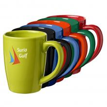 Mug en boîte cadeau | Rapide | 350 ml