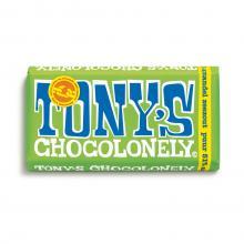 Tablette de chocolat Tony's chocolonely | 180 g | Max073