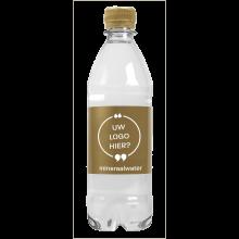 Bouteille d'eau | 500 ml | Eau gazeuze | 435000pd Or