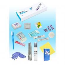Kit ''hygiène''   15 articles   Petite quantité   301HB01s