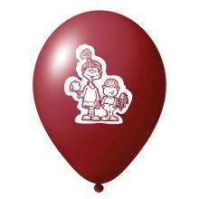 Ballon promotionnel   35 cm   Petit prix   94901001 Bordeaux