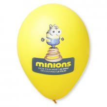 Ballon | Quadrichromie | 30 cm