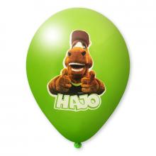 Ballon | 30 cm | Quadrichromie