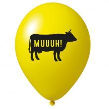 Ballon promotionnel | 35 cm | Petit prix