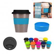 Gobelet | Coffee to go | bambou | 350 ml