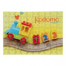 Puzzle | Personnalisé | 80 pièces | Livré rapidement