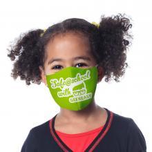 Masque de protection | Taille enfant 10-16 ans | Quadrichromie