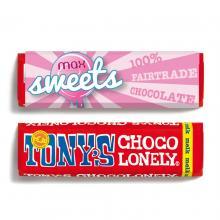 Tony's Chocolonely | Chocolat | 50 g
