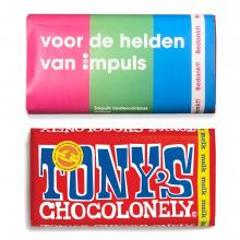 Tony's Chocolonely | Chocolat | 180 g