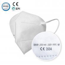 Masque 5 couches   Quadrichromie   max169