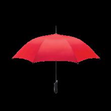 Parapluie automatique |Élégant |Polyester 103 cm | Maxb036 Rouge