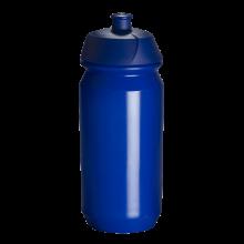 Gourde Shiva Tacx | Rapide | 500 ml | Étanche | maxs027 Bleu foncé