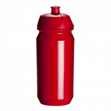 Gourde Shiva Tacx | Pas cher | 500 ml | maxp029 Rouge
