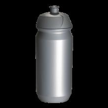 Gourde Shiva Tacx | Rapide | 500 ml | Étanche | maxs027 Argent