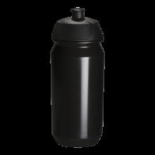Gourde Shiva Tacx | Rapide | 500 ml | Étanche | maxs027 Noir