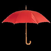 Parapluie coloré | Manuel | 104 cm | Maxs035 Rouge