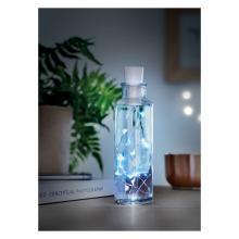 Cordon lampe LED | Batteries incl. | Bouteille excl.