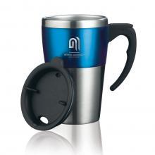 Mug isotherme | RVS | double paroi | 350 ml