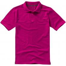 Polo luxe | Homme | 9238080 Rose