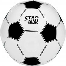 Ballon de football de plage   45 cm   Gonflable   Personnalisé