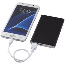 Batterie externe | Rapide | En quadrichromie | 4000 mAh | max045