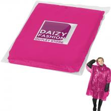 Poncho personnalisable