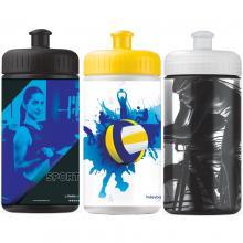 Bidon de sport | 500 ml | Quadri