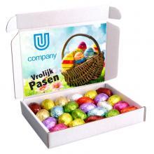 Petits oeufs de Pâques | boîte postale | 250 g