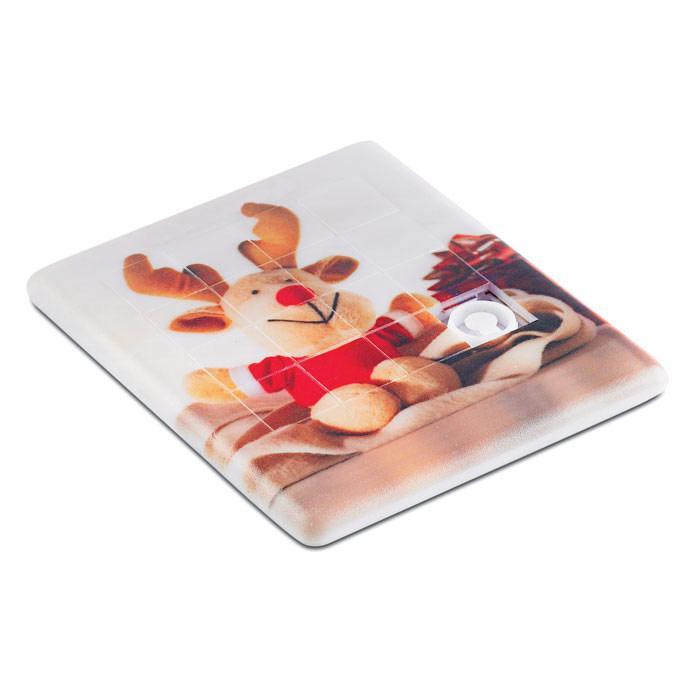 Puzzle   Plastique   Personnalisable    8754861