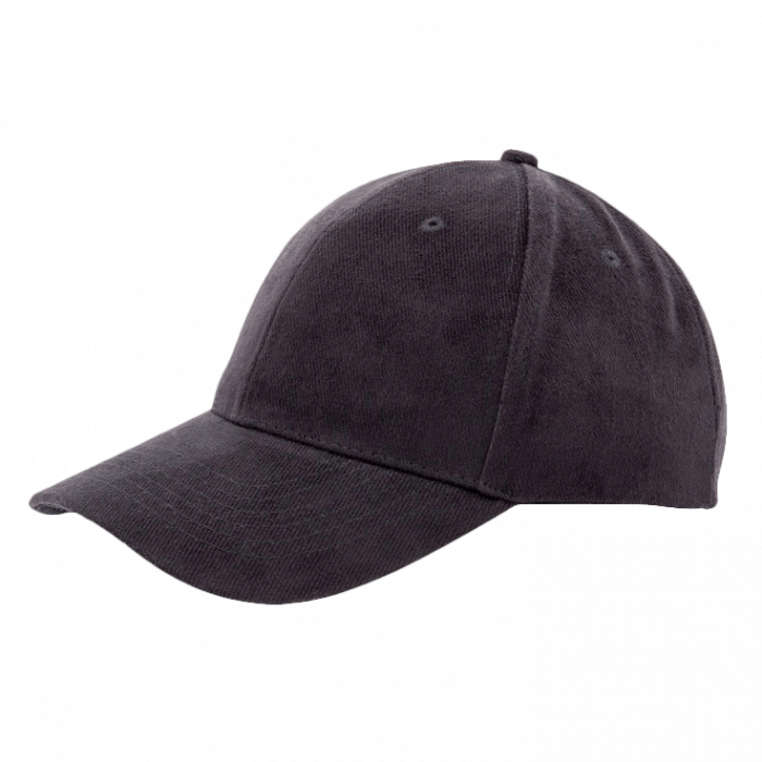 Casquette | Haute qualité | Brodée | 201926B Noir