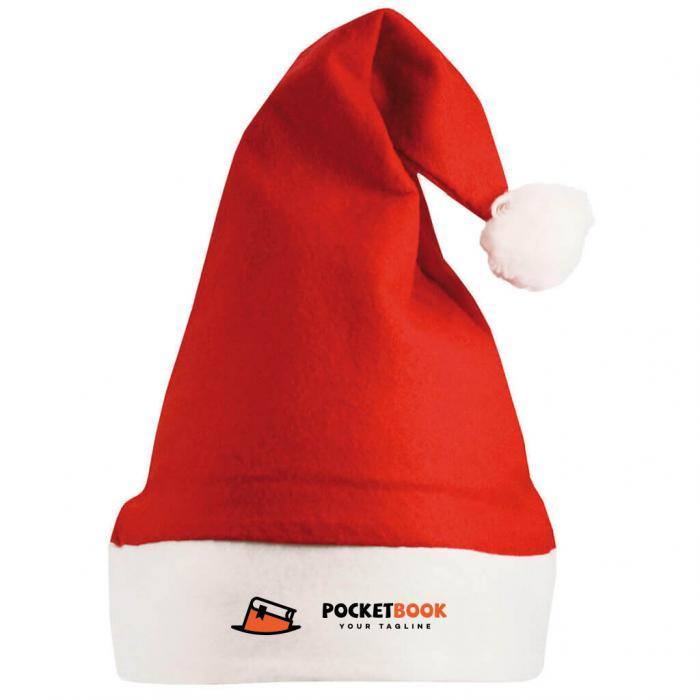 Bonnet de Noël personnalisable | 204001