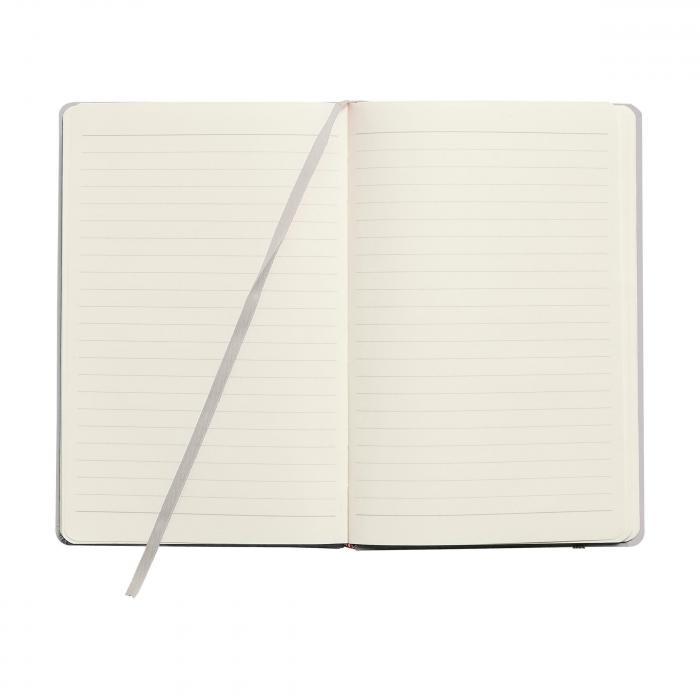 A5 | Carnet | 96 pages lignées | 735813