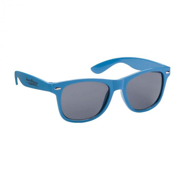 Lunettes de soleil Malibu | Disponibles en différentes couleurs | 733259 Bleu Clair