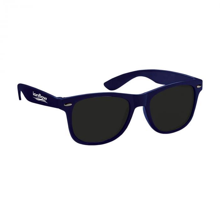 Lunettes de soleil Malibu | Disponibles en différentes couleurs | 733259 Bleu foncé