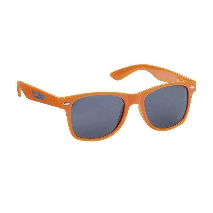 Lunettes de soleil Malibu | Disponibles en différentes couleurs | 733259 Orange