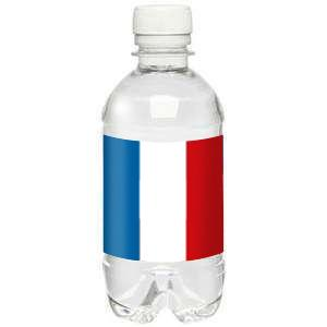 Bouteille d'eau | 330 ml | Rapide | 43330CG