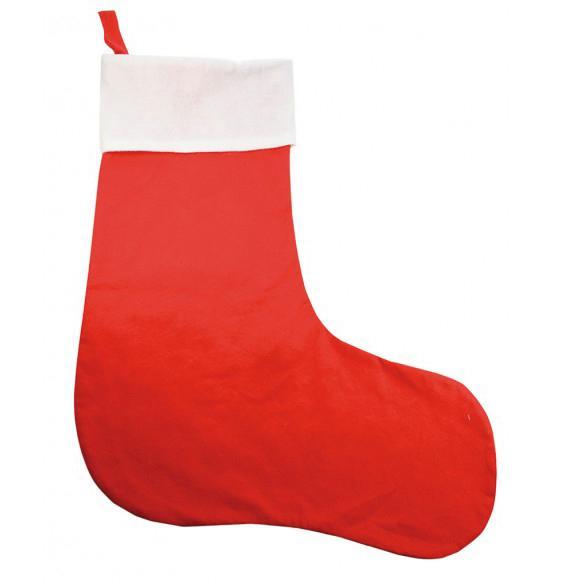 Chaussette de Noël personnalisée | 204015