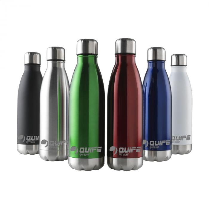 Bouteille isotherme | Inox | Etanche | 500 ml  | 735694