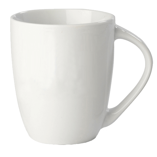 Mug | Porcelaine | 300 ml | 9150211 Blanc