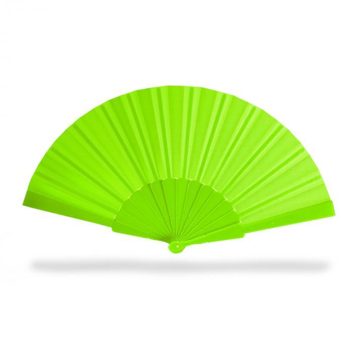 Éventail   Manche plastique   Livraison rapide   8756733 Citron Vert