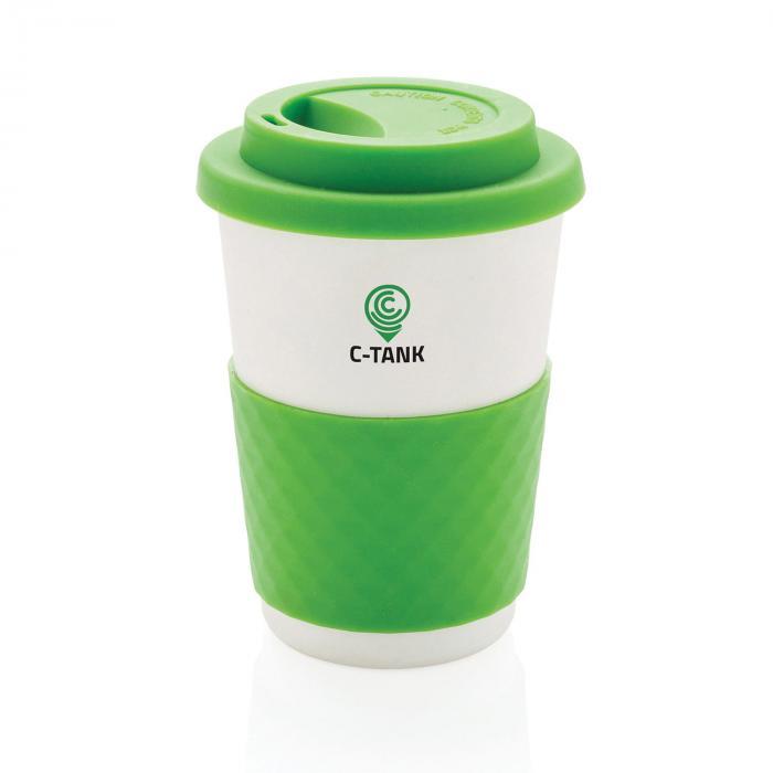 Ml CaféBambou Mug Ecologique Pour 270 jA54RL
