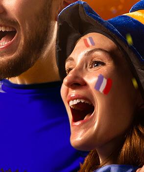 Goodies personnalise EURO 2020