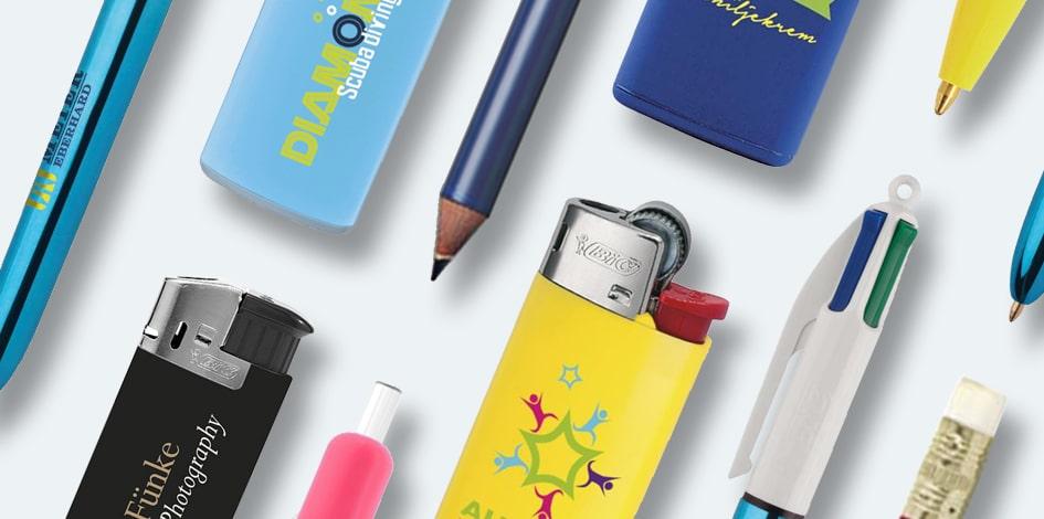 Maxilia BIC graphic producten